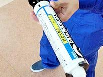 防水(防カビ)シリコーンの使用方法2