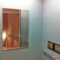 エレベーター用ミラー